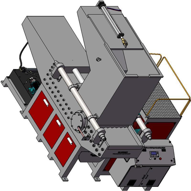 供应PC板凳撕碎机、 全型号**型单轴撕碎机