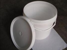 油漆塑料桶模具 涂料塑料桶模具 薄壁塑料桶模具