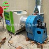 印刷厂废气处理设备,车间VOC废气治理设备