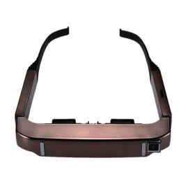 無孔攝像頭眼鏡錄像智慧眼鏡1080P smart glasses戶外直播WIFI
