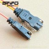 DLC-L1 DLC-L2光纖接頭連接器 日立/富士光纖/OKUMA  200/230光纖