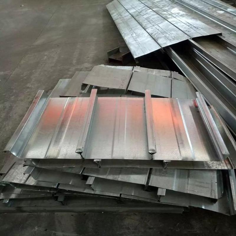 YXB65-185-555型闭口式楼承板