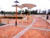 水泥混凝土壓印 材料批發 專業施工