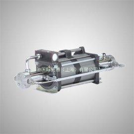 MAXIMATOR 气动气体增压泵