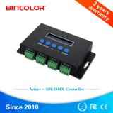 缤彩BC-204 Artnet转SPI像素彩灯控制器