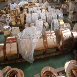 进口jisc1720铍青铜棒c1720铍铜带c1720铍铜板 c1720铜合金