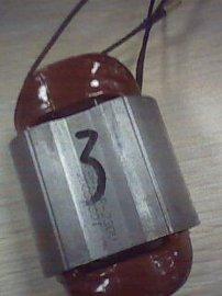 电气绝缘环氧粉末涂料