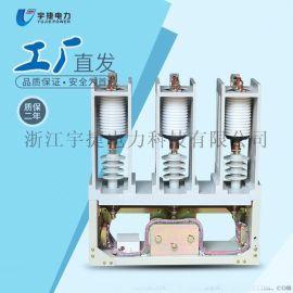 CKG4-12/160高压真空交流接触器厂家直销