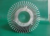 太陽花鋁型材散熱器的散熱性較好