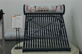 全玻璃真空管太陽能熱水集熱器