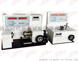 时代新科TNZ-S系列扭簧、涡卷弹簧扭转试验机