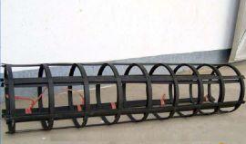 【钢塑格栅】钢塑双向土工格栅,生产定制各种土工格栅