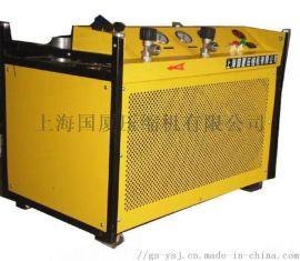 上海国厦GSW400绿色环保空压机