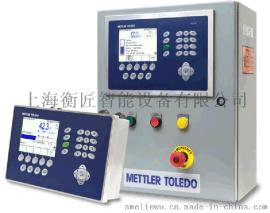 梅特勒-托利多IND780工业称重仪表**过程称重控制器智能称重仪