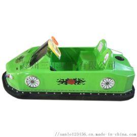 五星好評兒童碰碰車廣場發光坦克飛機項目
