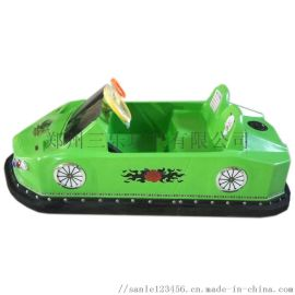 五星好评儿童碰碰车广场发光坦克飞机项目