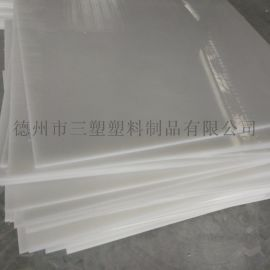 高分子耐磨衬板 聚乙烯PE助滑板 料仓滑槽衬里板