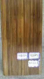 全竹侧压户外竹地板生态防腐竹地板