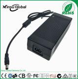 54.6V2A磷酸铁 电池充电器 54.6V2A