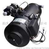 YJ-Q16.3型燃油水暖驻车加热器