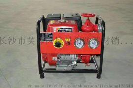 厂家现货供应泰尔11马力消防手抬机动泵