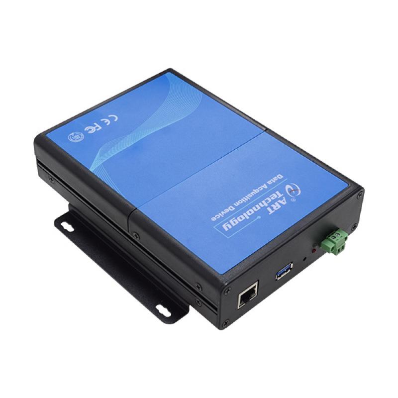 USB多功能数据采集卡