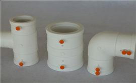 陕西西安 PE-RTII型电熔管件 现货直销