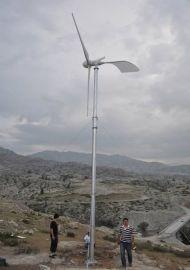 3000w家用风力发电机