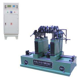 滚动摩擦传动曲轴动平衡机(YG-100型)