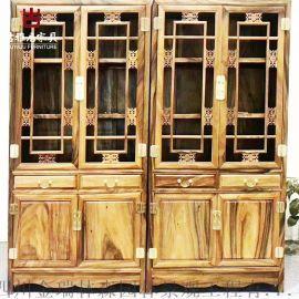 西安实木仿古家具、明清家具定制加工厂家