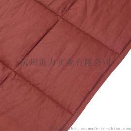 酒店  -大尺寸重力毯 单人双人床