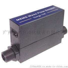 FS4003微小型气体流量传感器测漏流量计