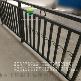 家用阳台护栏|镀锌阳台护栏|河南塑钢别墅护栏