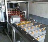 甜糯玉米清洗機、水果玉米加工流水線