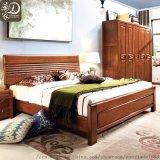 新中式胡桃木实木床卧室全屋套装全实木床衣柜