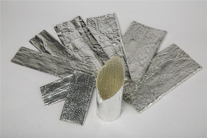 铝箔玻璃纤维套管