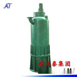 BQS100-550/6-315/N排污排沙潜水泵