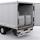 集裝箱出口噸袋 鵝卵石噸袋 集裝袋按尺寸定做噸袋