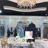 舒适品质女装尾货拉维妮娅品牌折扣货源找广州三荟服饰