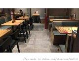 时尚快餐桌椅,小吃店快餐桌椅,饮品店快餐桌椅供应商