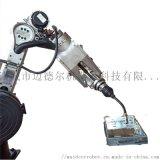 山东厂家可定做汽车焊接机器人,机械手激光焊接机