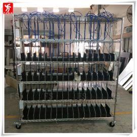 供应非标大型老化测试架 电源测试架 线路板检测治具