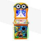 小黄人游戏机 赛车射击拍拍乐游戏机 投币游戏设备