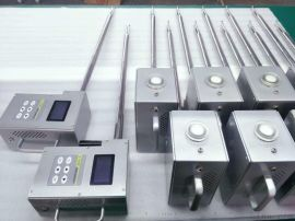 便攜一體式LB-7025A快速油煙檢測儀