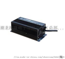 铝合金外壳铅酸电池12V15A 电动叉车充电器