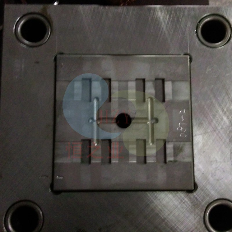 塑料成型模具加工定制塑胶成型模具