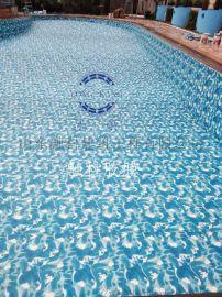 游泳池胶膜,你真的了解吗?