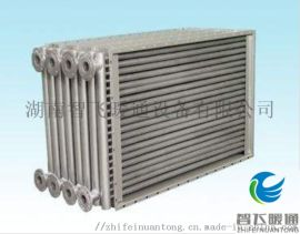 智飞暖通工业翅片管散热器GL型
