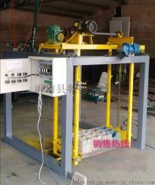 砖机叠板机水泥砖机叠砖机免烧砖机码垛机
