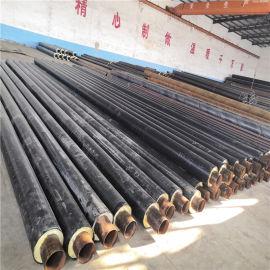 柳州 鑫龙日升 聚氨酯发泡管DN800/820聚氨酯直埋保温管道